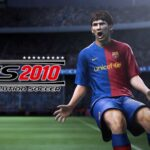 PES 10 PC Game Download Highly Compressed
